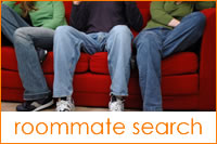 Roommate Search